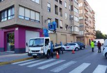 Xirivella inverteix 355.000 euros en enllumenat i redueix 145Kw el consum