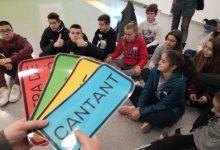L'alumnat de Xirivella es consciencia contra el masclisme