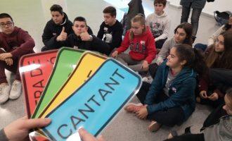 El alumnado de Xirivella se conciencia contra el machismo