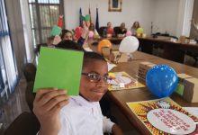 Los pequeños y pequeñas de Xirivella señalan al alcalde sus propuestas