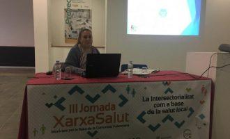 Alfafar participa en la III Jornada de XarxaSalut