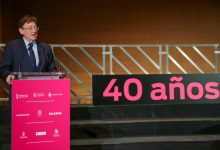 Puig señala la importancia de las corporaciones locales como garantes del Estado del Bienestar
