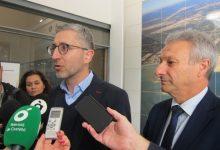 "Arcadi España espera ""avanços i resposta"" en el servei de Rodalia de Renfe"