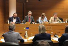 El conseller Arcadi España destaca la inversión de 149 millones de euros en infraestructuras públicas para 2020