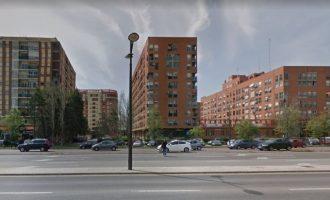 Dues avingudes de València i una d'Alacant, entre les zones urbanes amb més accidents greus d'Espanya