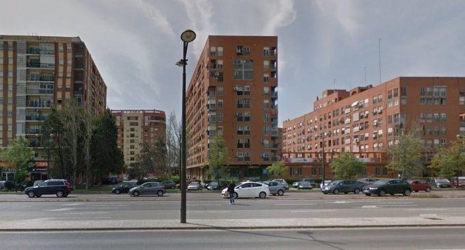 Dos avenidas de València y una de Alicante, entre las zonas urbanas con más accidentes graves de España