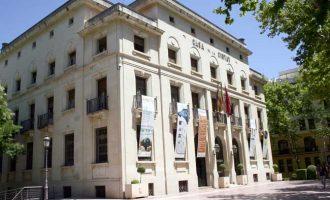 La joventut de Xàtiva reivindica una major participació en les institucions públiques