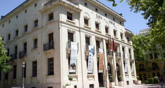 Xàtiva prepara una gran exposició antològica sobre l'obra de l'escultor Andreu Alfaro