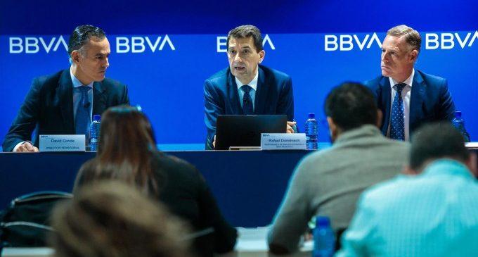 La Comunitat Valenciana crearà 74.000 ocupacions fins a finals de 2020 i reduirà la taxa d'atur al 13,3%