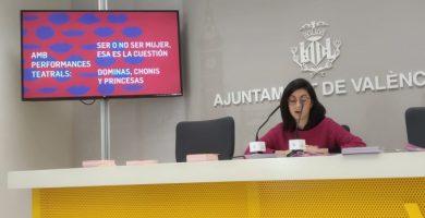 València celebrarà el 25N amb tallers i exposicions per a totes les edats