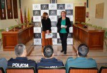 Benetússer presenta un informe con las zonas del municipio donde las mujeres se sienten más inseguras