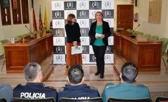 Benetússer presenta un informe amb les zones del municipi on les dones se senten més insegures