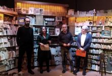 """L'espectacle """"Biblioteca de Sons i Sorolls"""" arriba al Centre del Carme"""