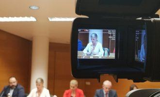 """La Generalitat reclamarà deu nous jutjats a l'Estat """"governe qui governe"""""""