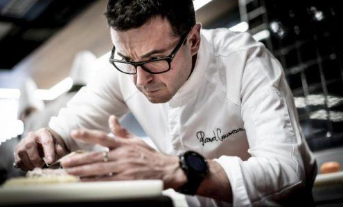 Ricard Camarena guanya el Premi Nacional de Gastronomia com a Millor Cap de Cuina 2018