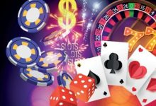 Guía para iniciarte en los juegos de casino