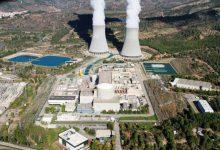 La central nuclear de Cofrentes registra un incident amb fum durant els treballs de recàrrega