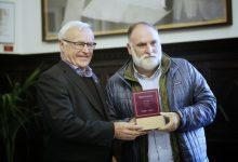València reconeix al xef José Andrés com a ambaixador de la paella