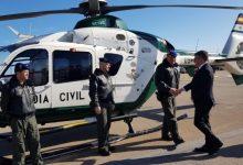 2.000 efectius i cinc helicòpters vetlen per la seguretat del Gran Premi Motul