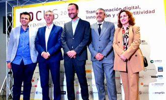 'Les empreses estan aprofitant els reptes de la digitalització amb més de 1.200 projectes finançats per l'Ivace'