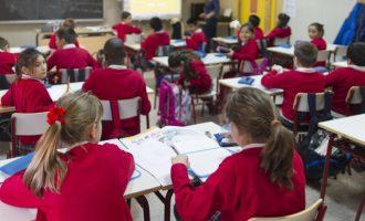 Col·legis concertats adverteixen a Celaá que faran valdre els seus drets