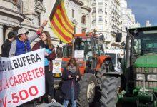 """España assegura que en la CV-500 """"no es farà res sense l'acord dels veïns i dels alcaldes"""""""