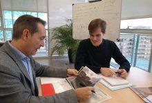 Xirivella ofereix a la Generalitat 3.000 m² per a un centre públic de persones amb diversitat funcional