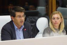 El alcalde de Ontinyent decreta el desalojo del barrio de la Cantereria
