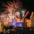 València s'il·lumina per a donar la benvinguda al Nadal
