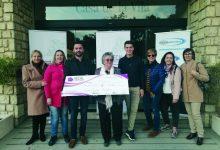AECAL Almussafes lliura els 3.000 euros del 'Super Premi 2019'