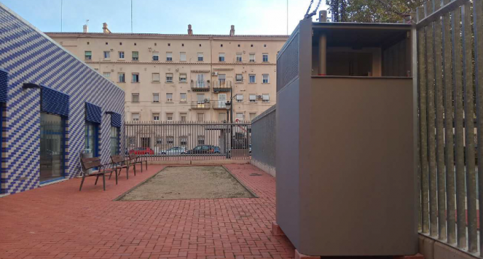 L'Olivereta y Patraix contarán con nuevas estaciones que medirán la contaminación atmosférica