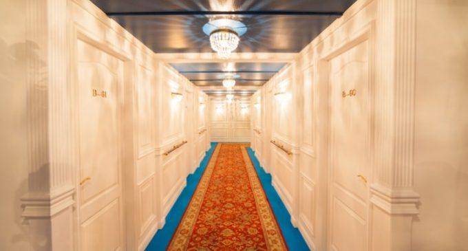 L'exposició del Titanic desembarca a València al novembre