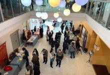 Éxito de participación en el Foro de Empleo de Catarroja