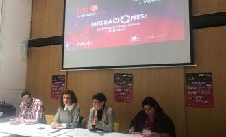 Les persones migrants prenen la paraula en el Fòrum Internacional d'Innovació Social