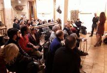 Una nova edició del Voluntariat pel Valencià de Torrent junta 28 'parelles lingüístiques'