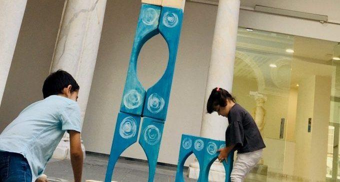 Talleres infantiles acercarán el Museo de Bellas Artes a los más pequeños