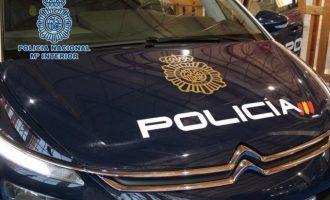 Detingut per apunyalar a una persona en una discoteca de València