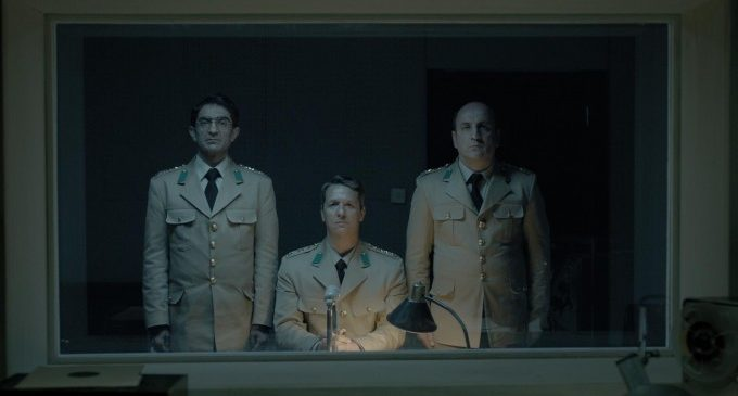 La pel·lícula turca 'The Announcement', Palmera d'Or de la 34 Mostra de València