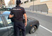 Detinguts huit membres d'una família per la de venda d'estupefaents