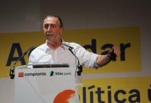 """Baldoví pide el voto que se fue """"de manera inútil"""" a PSOE y UP"""