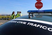 Una dona a Picanya i un motorista a Teulada moren en accidents de trànsit
