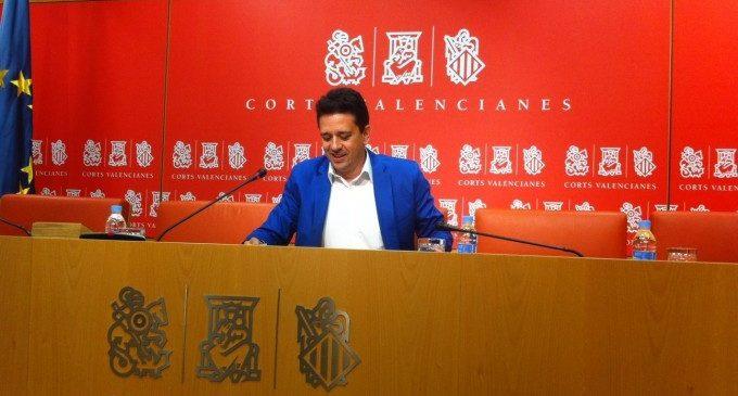 """El PP critica que el Consell """"ha inventat el 'barraconisme'"""" com a """"nou model sanitari"""""""