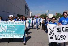 Unanimitat en Les Corts per a acabar amb la temporalitat dels investigadors sanitaris