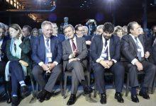 Fomento señala que los objetivos de competitividad de España dependen del Corredor Mediterráneo