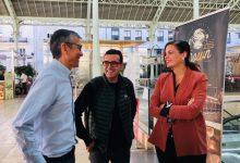València anuncia la restauració de la vidriera del Mercat de Colón