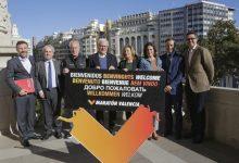 Ribó convida a la participació del Marató de València 2019
