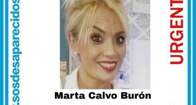 A presó el detingut per la desaparició de Marta Calvo