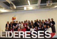 Concluye la primera edición de 'Lidereses', el programa para impulsar a la mujer a puestos directivos