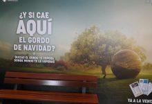 Els valencians gasten una mitjana de 76,25 euros en la loteria de Nadal
