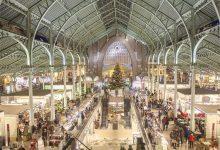 Els millors mercats nadalencs de València de 2019